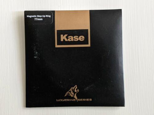 Kase Magnetic Step Up Ring - 77mm