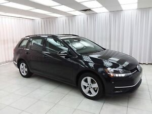 2018 Volkswagen Golf QUICK BEFORE IT'S GONE!!! TSi 4-MOTION AWD