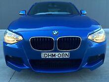"2012 BMW M""SPORT!! 118i F20 Hatchback 5dr Auto 8sp, rego 2017!!! Blacktown Blacktown Area Preview"
