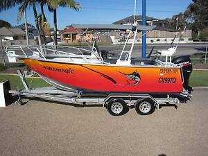 Fisher 600 Maxi Series Tingalpa Brisbane South East Preview