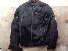 Motorbike jacket Cronulla Sutherland Area Preview