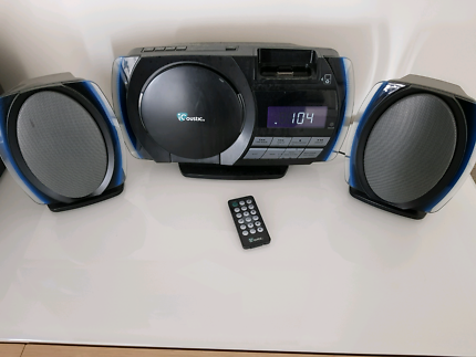 Stereo system Mickleham Hume Area Preview