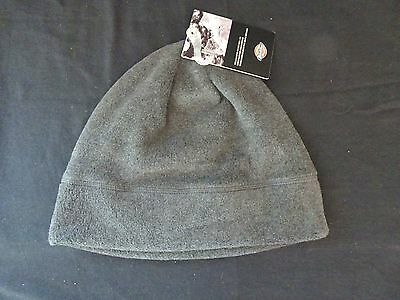 New Dickies Fleece Beanie Cap - Graphite Gray - One Size Fits All