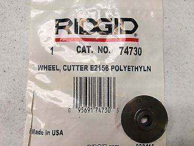 Cutting Wheel Tube Cutters 74730 Ridgid 40p 133p 134p 136p 154p 156p