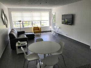 Condo Hallandale beach a louer / for rent