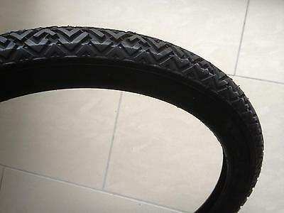 Hercules Mofa Prima 4 / NEUER Reifen 2 1/4 x 16 Zoll von Vee Rubber