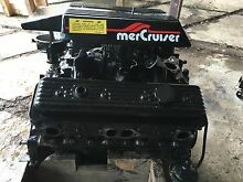 Mercruiser 5.7L 250hp  -project motor Woy Woy Gosford Area Preview