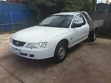 2003 VY HOLDEN 1 TONNE TRAY Bacchus Marsh Moorabool Area Preview