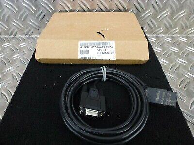 Siemens Logo Pc-cable 6ed1057-1aa00-0ba0 E-2