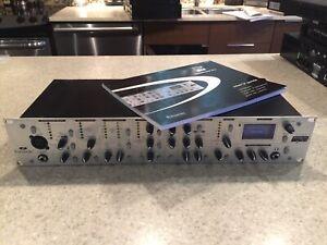 Focusrite Platinum Voice Master Pro For Sale