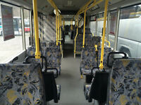 Used buses - A23