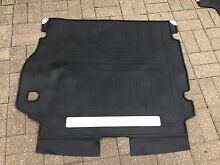 Range Rover Sport rubber floor mats and boot liner for sale. Woodville Charles Sturt Area Preview