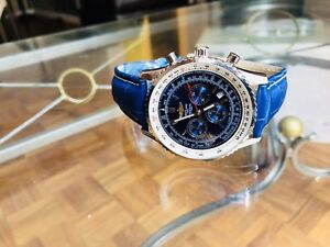 Men's breitling Swiss watch : Brand New: FRee Delivery