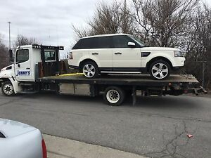 CHEAP Towing Services! 613 404 1234
