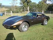 1976 Corvette Stingray Gympie Gympie Area Preview