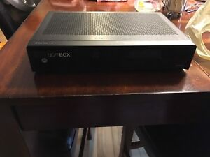 Rogers Nextbox HD Cable Receiver