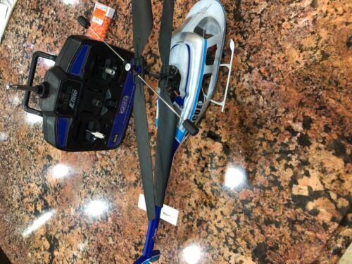 BLADE CX three custom jet Ranger body helicopter