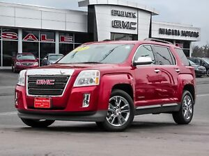 2014 GMC Terrain SLE2..ONE OWNER..LOCAL TRADE