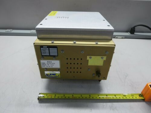 ENI, MW-5D-01M5, RF Matching Unit
