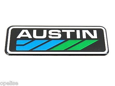 Austin Rover Logo