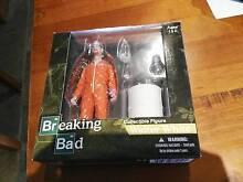 Breaking Bad Walter White - Orange Suit - Vamonos Edition Mount Barker Mount Barker Area Preview