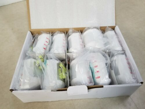 Lot of 10 - PIR-101 Motion Sensors