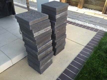 Charcoal Pavers Wakerley Brisbane South East Preview