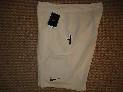 NWT Nike Nadal Fall Power Court Tennis Shorts 480240-100 Federer NEW S / M / L for sale  USA