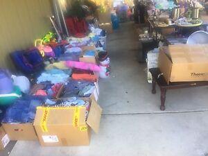 Huge garage sale Adelaide CBD Adelaide City Preview