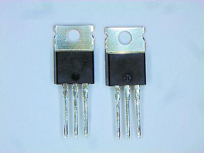 Irf2807 Original Ir Mosfet Transistor 2 Pcs
