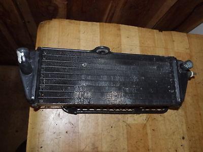 Kühler links / radiator left / Gilera XRT 600