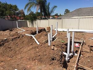 Plumber required 1,2,3,4 year apprenticeship Rooty Hill Blacktown Area Preview