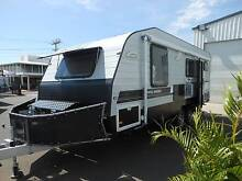 Lotus Freelander 21' Off Road Touring Caravan; As New Condition Pialba Fraser Coast Preview