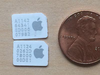 Apple Nano Sim Card for ipad Mini Pro for T-Mobile