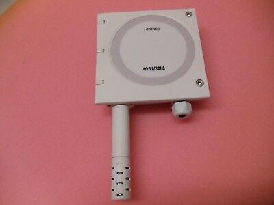 Vaisala Humidity And Temperature Transmitter Hmt100