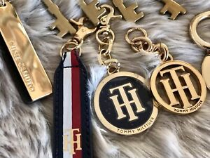 Fossil /tommy hilfigre brand new key chains $2 each