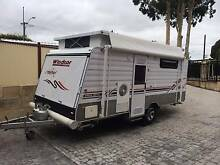 2011 Windsor Rapid RA521 SE Special Edition Family Caravan Willetton Canning Area Preview