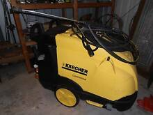 Karcher  HDS 7/12-4m Professional High Pressure Cleaner Midvale Mundaring Area Preview
