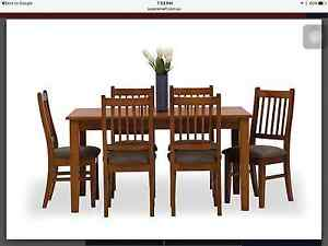 Dining Suite Cleveland Redland Area Preview