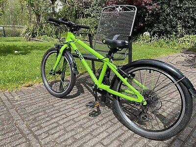 Frog 52 bike in green