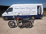SKYE CLASSIC MOTORCYCLES