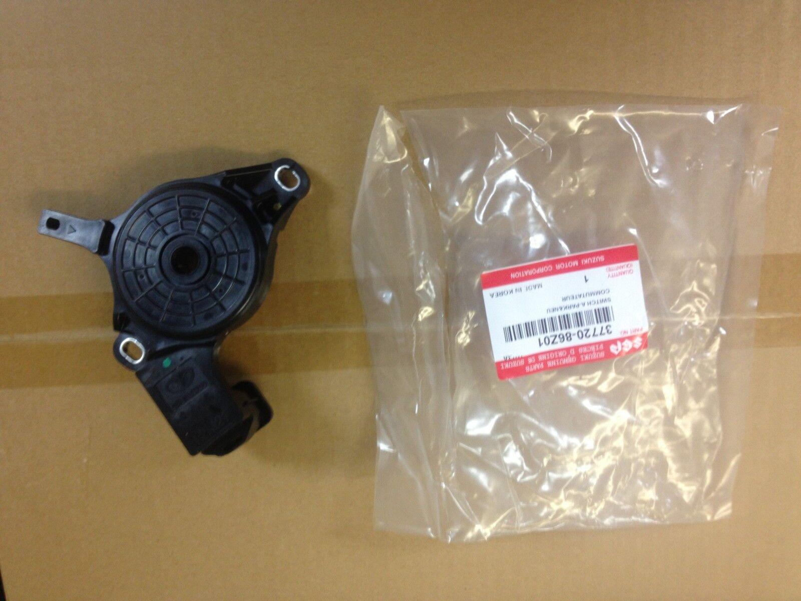 Suzuki Verona Transmission Range Sensor