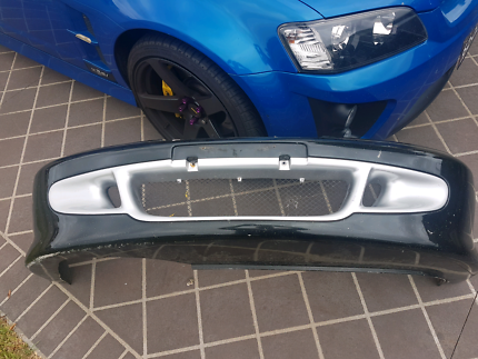 Genuine hsv clubsport front bar vr vs gts senator Rutherford Maitland Area Preview