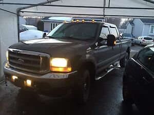 Ford f350 6000$