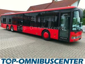 Setra S 319 NF / Euro 3 / 354 PS