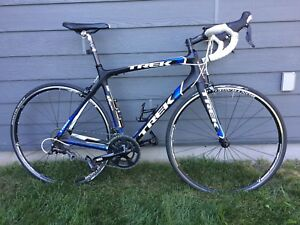 Trek Madone4.5 -Carbone