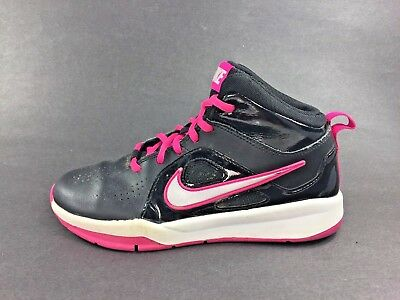promo code 01d3a d8414 Nike™ ~ KIDS TEAM HUSTLE D 7 Basketball Shoes ~ 599188-004 ~ Youth Sz 1.5Y