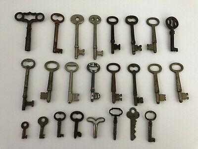 Locks Keys Vintage Clock Keys Vatican