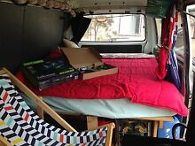2001 MB campervan with video drone! Fremantle Fremantle Area Preview