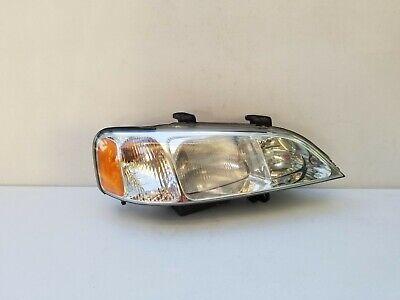 1999 2000 2001 Acura TL Right Passenger OEM Factory Xenon HID Headlight NICE